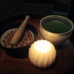 12/12(土) つくりてと楽しむ 冬茶の一服〜玄米茶の楽しみ方