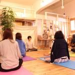 【イベント】3/27(日)MARUYAの朝ヨガ