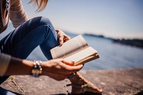 読書会写真