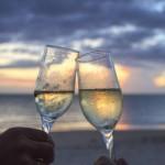 MARUYAの日〜12月24日(土) スパークリングワイン〜