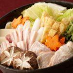 【11月24日 野菜を食べる会】