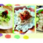 \金曜グルメの日/千恵子さんの夏の大好評!韓国料理