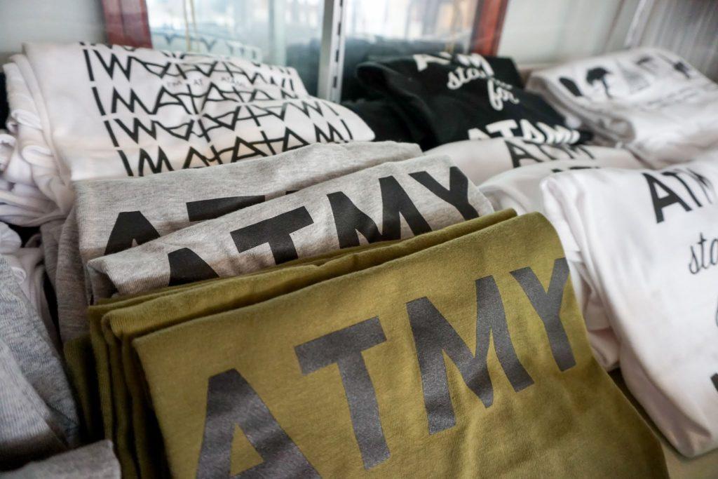 熱海Tシャツ