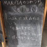 MOA夏休みの展示