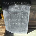 昨日、カラオケに行きました。